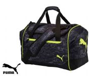 Puma 'Training' Duffle Bag (074455-05) x4: £12.95